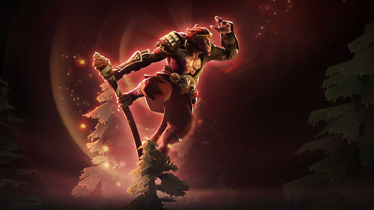 Is it just me or does this new Dota 2 update change so, so much? - VG247
